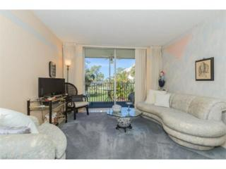 150 Turtle Lake Ct #205, Naples, FL 34105 (MLS #217017659) :: The New Home Spot, Inc.