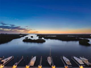 435 Dockside Dr B-302, Naples, FL 34110 (MLS #217017878) :: The New Home Spot, Inc.