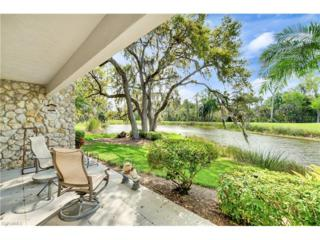 108 Clubhouse Dr F-164, Naples, FL 34105 (MLS #217017881) :: The New Home Spot, Inc.