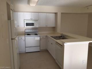 1265 Wildwood Lakes Blvd 3-106, Naples, FL 34104 (MLS #217017969) :: The New Home Spot, Inc.
