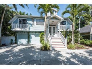 1055 Diana Ave, Naples, FL 34103 (MLS #217018026) :: The New Home Spot, Inc.