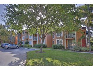 1210 Wildwood Lakes Blvd #208, Naples, FL 34104 (MLS #217018057) :: The New Home Spot, Inc.