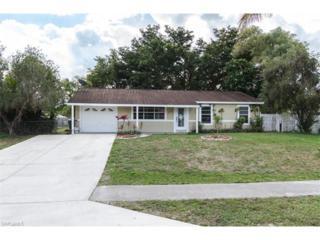 4948 20th Pl SW, Naples, FL 34116 (MLS #217018251) :: The New Home Spot, Inc.