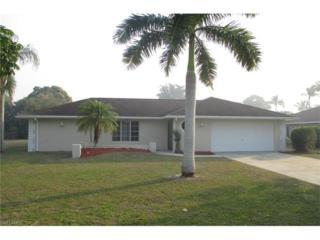 271 Bay Meadows Dr, Naples, FL 34113 (MLS #217018350) :: The New Home Spot, Inc.