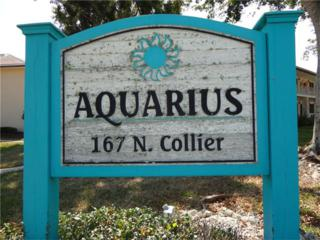167 N Collier Blvd D10, Marco Island, FL 34145 (MLS #217018393) :: The New Home Spot, Inc.