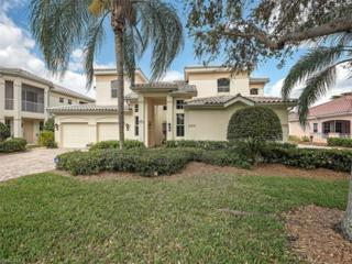 9111 Las Maderas Dr #201, Bonita Springs, FL 34135 (MLS #217018437) :: The New Home Spot, Inc.