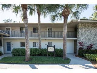 746 Eagle Creek Dr #204, Naples, FL 34113 (#217018457) :: Homes and Land Brokers, Inc
