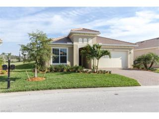 10529 Migliera Way, Fort Myers, FL 33913 (MLS #217018746) :: The New Home Spot, Inc.