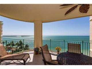 980 Cape Marco Dr #802, Marco Island, FL 34145 (MLS #217018747) :: The New Home Spot, Inc.