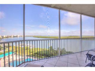 4141 Bay Beach Ln #483, Fort Myers Beach, FL 33931 (MLS #217018776) :: The New Home Spot, Inc.