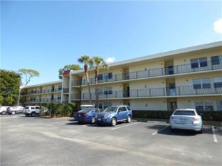 1084 Forest Lakes Blvd #105, Naples, FL 34105 (MLS #217018865) :: The New Home Spot, Inc.
