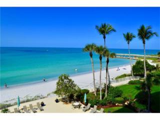 2171 Gulf Shore Blvd N #302, Naples, FL 34102 (MLS #217018978) :: The New Home Spot, Inc.