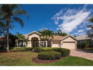 8123 Wilshire Lakes Blvd, Naples, FL 34109 (MLS #217019100) :: The New Home Spot, Inc.