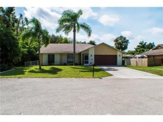 282 Kirtland Dr, Naples, FL 34110 (MLS #217019119) :: The New Home Spot, Inc.