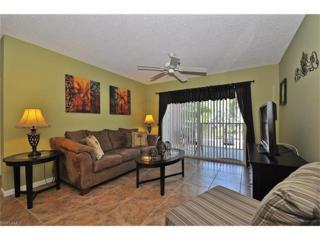 1235 Wildwood Lakes Blvd 4-205, Naples, FL 34104 (MLS #217019173) :: The New Home Spot, Inc.
