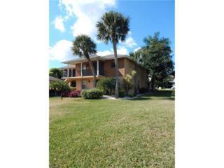195 Cypress Way E #6, Naples, FL 34110 (MLS #217019237) :: The New Home Spot, Inc.