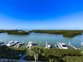 425 Dockside Dr #506, Naples, FL 34110 (MLS #217019255) :: The New Home Spot, Inc.