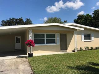 1175 Hilltop Dr, Naples, FL 34103 (MLS #217019286) :: The New Home Spot, Inc.