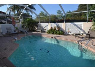 11732 Quail Village Way, Naples, FL 34119 (MLS #217019336) :: The New Home Spot, Inc.