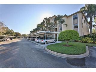 8680 Cedar Hammock Cir #124, Naples, FL 34112 (MLS #217019452) :: The New Home Spot, Inc.