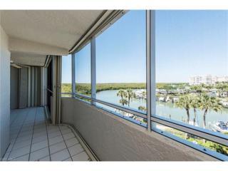 12945 Vanderbilt Dr #504, Naples, FL 34110 (MLS #217019476) :: The New Home Spot, Inc.
