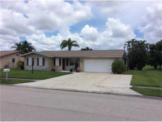 4711 Gulf Ave, North Fort Myers, FL 33903 (MLS #217019516) :: The New Home Spot, Inc.