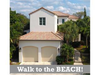 9360 Vanderbilt Dr, Naples, FL 34108 (MLS #217019563) :: The New Home Spot, Inc.