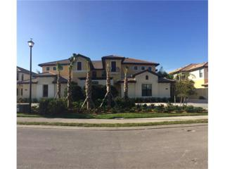 10470 Casella Way #101, Fort Myers, FL 33913 (MLS #217019638) :: The New Home Spot, Inc.