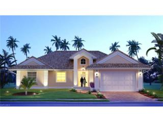 1828 48th St SW, Naples, FL 34116 (MLS #217019654) :: The New Home Spot, Inc.