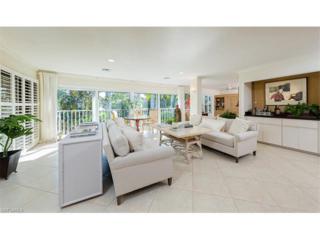 1100 3rd St S #202, Naples, FL 34102 (MLS #217019673) :: The New Home Spot, Inc.