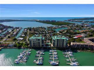 1079 Bald Eagle Dr Phn-2, Marco Island, FL 34145 (MLS #217019733) :: The New Home Spot, Inc.