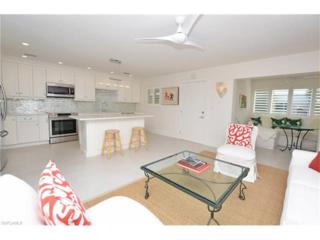 505 Broad Ave S #505, Naples, FL 34102 (MLS #217019753) :: The New Home Spot, Inc.