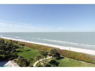 10951 Gulf Shore Dr #704, Naples, FL 34108 (MLS #217019769) :: The New Home Spot, Inc.