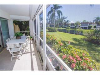 1155 Sandpiper St C5, Naples, FL 34102 (MLS #217019836) :: The New Home Spot, Inc.