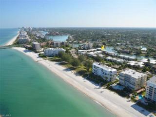 2100 Gulf Shore Blvd N #121, Naples, FL 34102 (MLS #217019840) :: The New Home Spot, Inc.