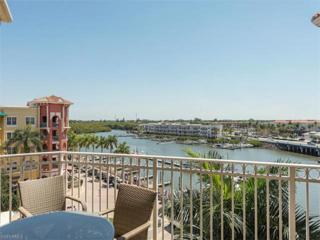 450 Bayfront Pl #4506, Naples, FL 34102 (MLS #217019909) :: The New Home Spot, Inc.