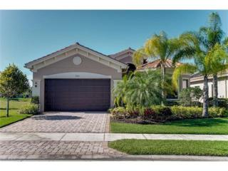 3682 Pleasant Springs Dr, Naples, FL 34119 (MLS #217019948) :: The New Home Spot, Inc.