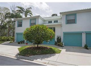 1115 Partridge Cir #202, Naples, FL 34104 (MLS #217020008) :: The New Home Spot, Inc.