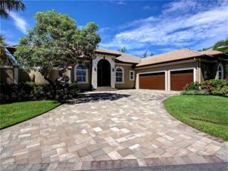 13901 Blenheim Trail Rd, Fort Myers, FL 33908 (MLS #217020052) :: The New Home Spot, Inc.
