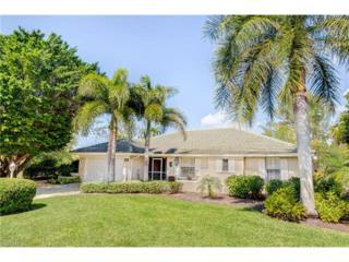 1315 Par View Dr, Sanibel, FL 33957 (MLS #217020077) :: The New Home Spot, Inc.