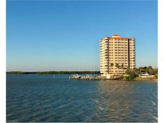 8771 Estero Blvd #1007, Fort Myers Beach, FL 33931 (MLS #217020089) :: The New Home Spot, Inc.