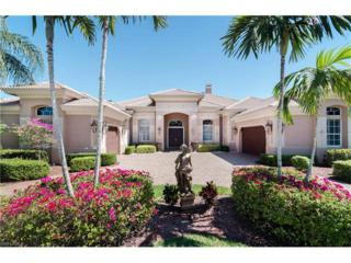 459 Terracina Way, Naples, FL 34119 (MLS #217020166) :: The New Home Spot, Inc.
