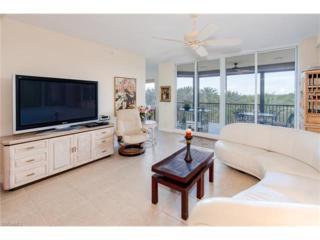 23650 Via Veneto Blvd #302, Bonita Springs, FL 34134 (MLS #217020213) :: The New Home Spot, Inc.