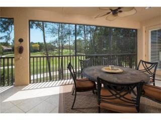 28510 Altessa Way #201, Bonita Springs, FL 34135 (MLS #217020222) :: The New Home Spot, Inc.