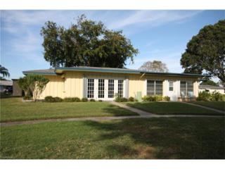 1422 Tredegar Dr, Fort Myers, FL 33919 (MLS #217020283) :: The New Home Spot, Inc.