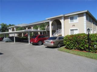 232 Pebble Beach Blvd #103, Naples, FL 34113 (MLS #217020339) :: The New Home Spot, Inc.