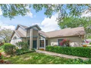 10 Water Oaks Way, Naples, FL 34105 (MLS #217020450) :: The New Home Spot, Inc.
