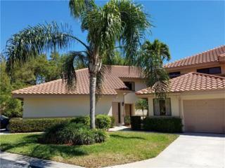 7338 Ascot Ct #1, Naples, FL 34104 (MLS #217020535) :: The New Home Spot, Inc.