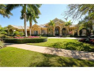 28901 Girard Ter, Naples, FL 34119 (MLS #217020539) :: The New Home Spot, Inc.