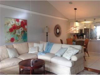 2632 Kings Lake Blvd 1-201, Naples, FL 34112 (MLS #217020560) :: The New Home Spot, Inc.